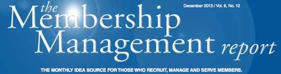 MemberManagementReport2013