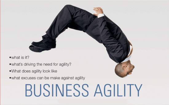 Agility2015