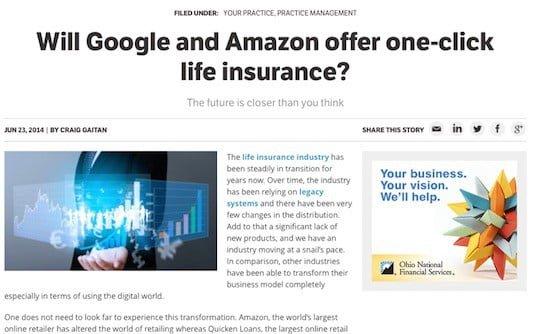 GoogleInsurance