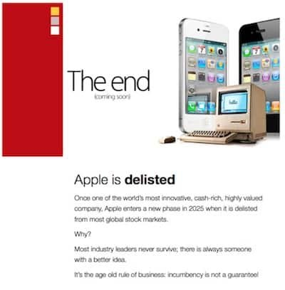 AppleDelisted
