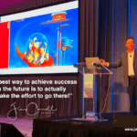 Aligning to Acceleration: Early 2018 Keynote Highlights!