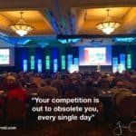 Keynote: Volvo/ Mac Trucks, Greensboro, NC - Prognostic Diagnostics, Self-Driving and the Future of Trucks