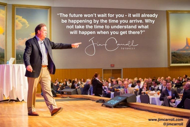10 Things That Are True About the Future