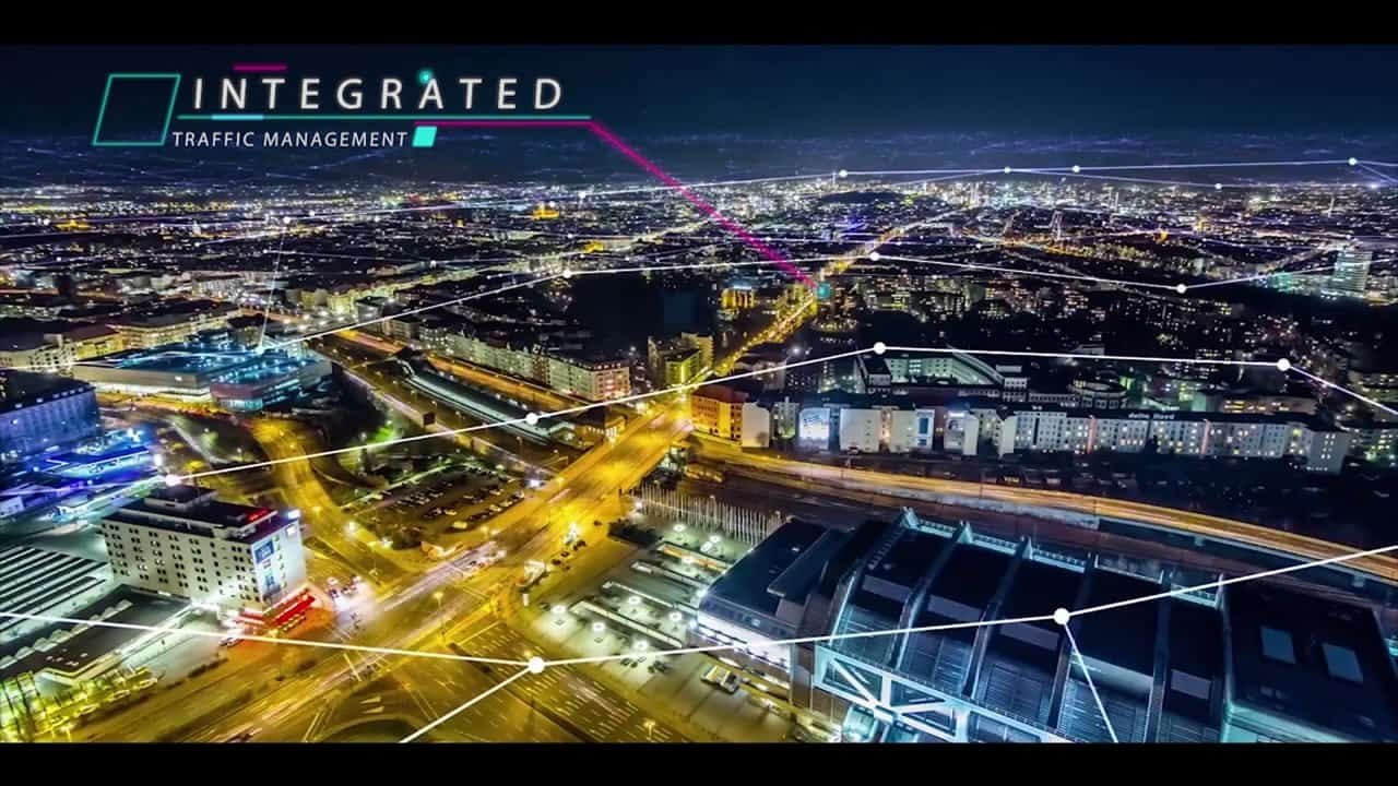 19 Trends for 2019: #18 Intelligent Infrastructure Gains Traction