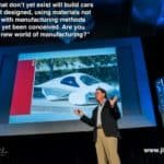 Keynote: American Financial Services Association – New Orleans – The Future of the Automotive Industry