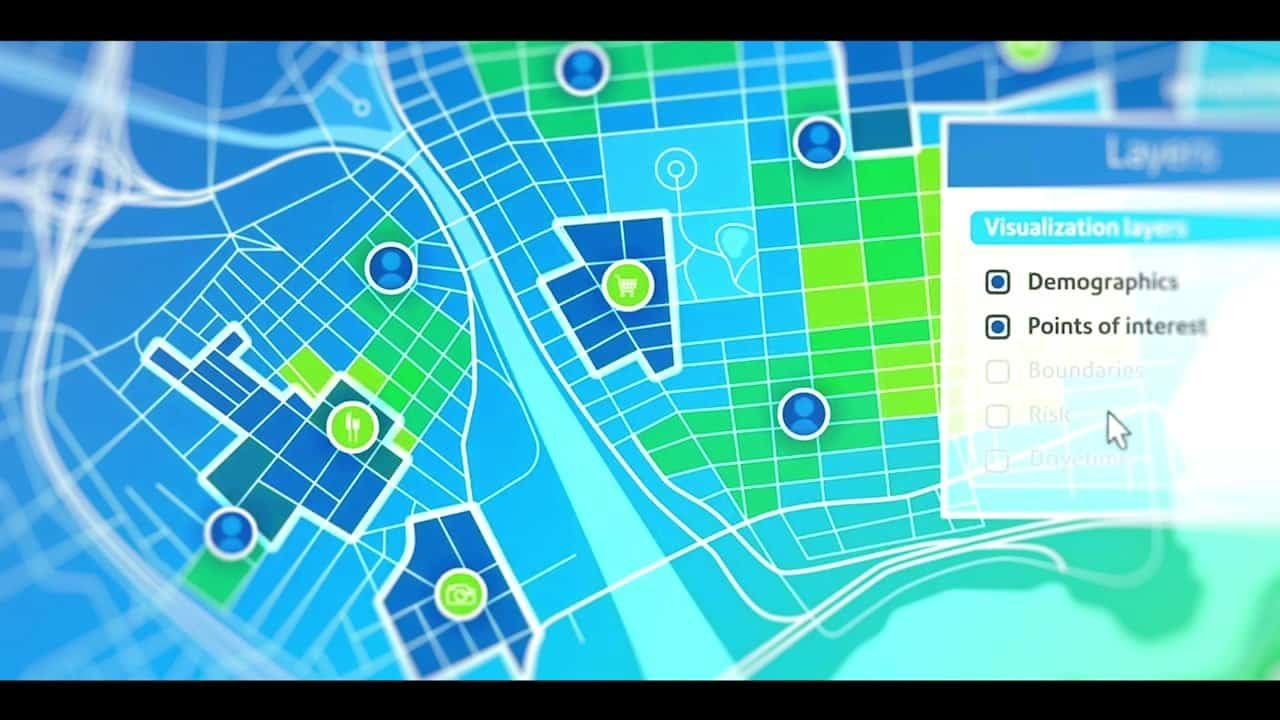 19 Trends for 2019: #11 Spatial Intelligence and Data In 3 Dimensions