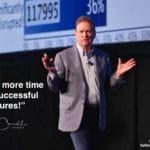 "Daily Inspiration: ""Spend more time with successful failures!"""