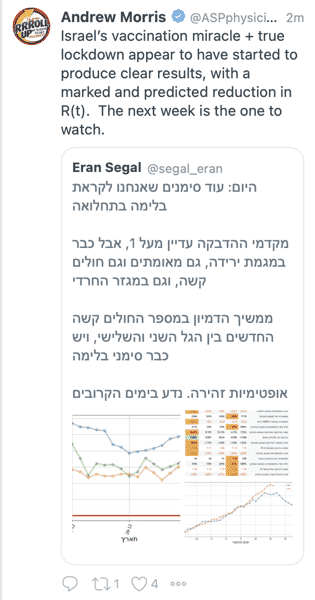 IsraelVaccine