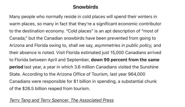 Snowbiards