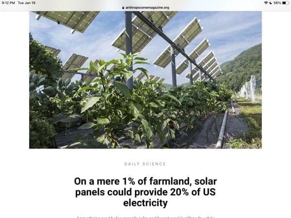 SolarFarms