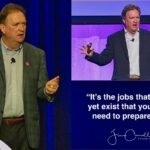 """Daily Inspiration: """"It's the jobs that do not yet exist that you really need to prepare for!"""""""
